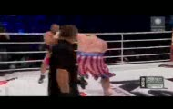 Mariusz Pudzianowski vs Eric Esch Butterbean  KSW 14
