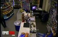 Nocna zmiana w ruskim sklepie