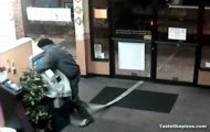 Jak ukraść bankomat