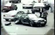 Wypadki w Rosji 2010