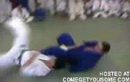 Quantum Jujitsu - Martial Arts Sensei Jeremy Corbell