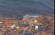 Przeżył tsunami i trzy tygodnie na morzu