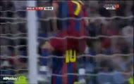 Real Madryt - FC Barcelona 1:1