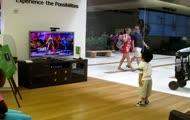 Dzieciak sensacją centrum handlowego. Tańczył na poziomie HARD
