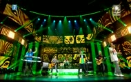 Must Be The Music - Tylko Muzyka (Półfinał) Druga Edycja - Raggafaya