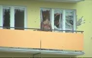 17-letni świr demoluje mieszkanie