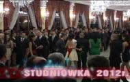 Studniówka Regionalne Centrum Edukacji Zawodowej w Nisku RCEZ 2012r 1z3