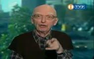 Prof. Bogusław Wolniewicz jest za karą śmierci