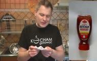 Test ketchupów