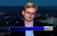 Janusz Korwin-Mikke - Czwarte miejsce w wyborach prezydenckich [22.06.2010]