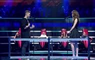 The Voice of Poland V - Romantyczne chwile na ringu