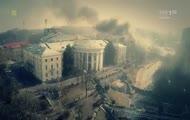 Ukraina rok po Majdanie