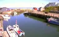 Zatoka Fundy w Kanadzie - Największy pływ na świecie