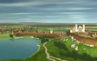 Średniowieczny Kraków 1000 lat temu (część pierwsza)