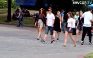 Napad na bank w Warszawie - Ravgor feat. Matiax