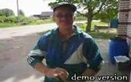 Ruski tancerz techno