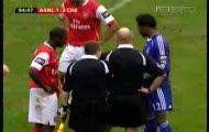 Bojka Chelsea Arsenal
