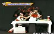 Świetny japoński show