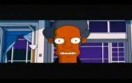 The Simpsons Movie Trailer #3