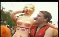 "Rafting na lalkach z Sex-shop""u ;]"
