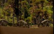 Wedrowki z Dinozaurami  Śmierć Dynastii