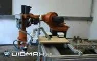 robot do piwa