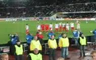 Finlandia - Polska (po meczu)