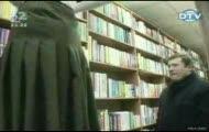 Seksowna bibliotekarka.. Ukryta kamera