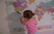 Lilly -mały geniusz mapy