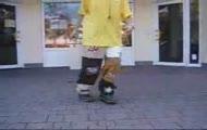 crip  walkkk