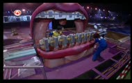 Domino Day 2007 część 4