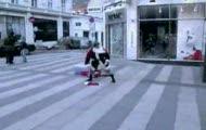 mikolaj kung fu