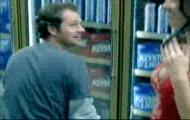 Keystone - reklama piwa