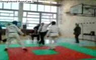 taekwondo itf wroclaw 2007