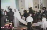 wypadki na ślubie