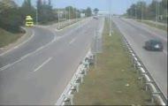 kamera na autostradzie