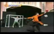 Japoński humor - Piłka nożna
