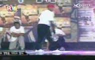 Breakdance Capoeira