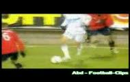 Great football skills