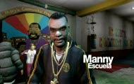 Manny Escuela - trailer GTA4