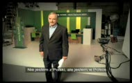 John Cleese w reklamie BZ WBK
