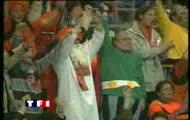 Nimportequi - Finał Pucharu Francji
