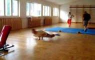 Polski Breakdance
