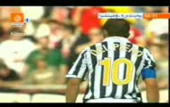 Del Piero Free Kicks