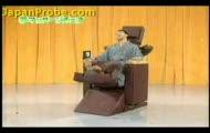 HDTVmania.pl - super nowoczesny fotel masujacy