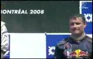 Grand Prix Kanady - Robert Kubica wygral - www.V10.pl