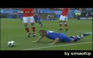 Austria Chorwacja Euro 2008