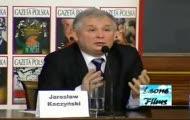 J. Kaczyński o HUSTLER'ze, Demokracji i Mediach