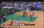 Finał NBA 2008: Celtics Boston - Los Angeles Lakers