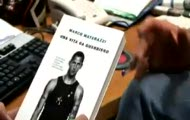 Wywiad z Materazzi'm [angielskie napisy]